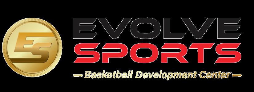 Evolve basketball training